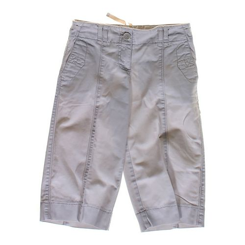 Ann Taylor Loft Lightweight Capri Pants in size 00 at up to 95% Off - Swap.com