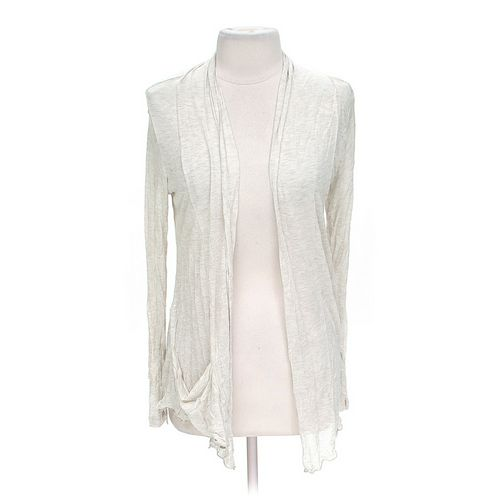 Ambiance Apparel Lightweight Cardigan in size L at up to 95% Off - Swap.com