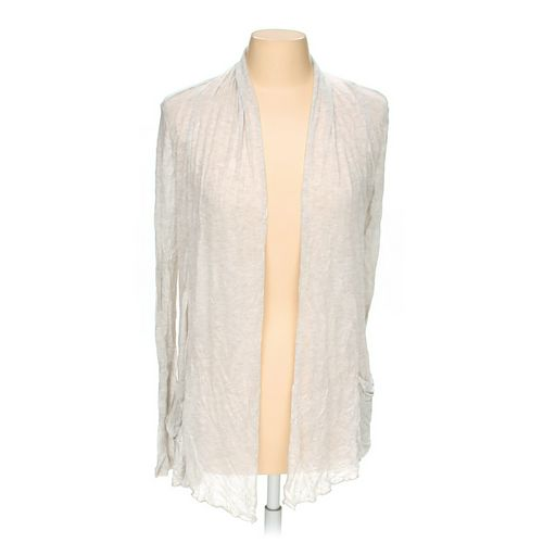 Ambiance Apparel Lightweight Cardigan in size M at up to 95% Off - Swap.com