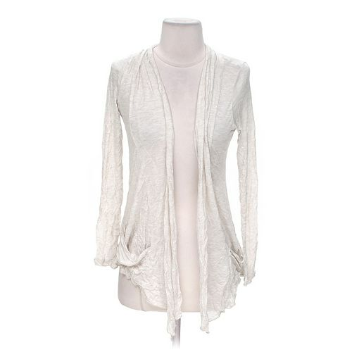 Ambiance Apparel Lightweight Cardigan in size S at up to 95% Off - Swap.com