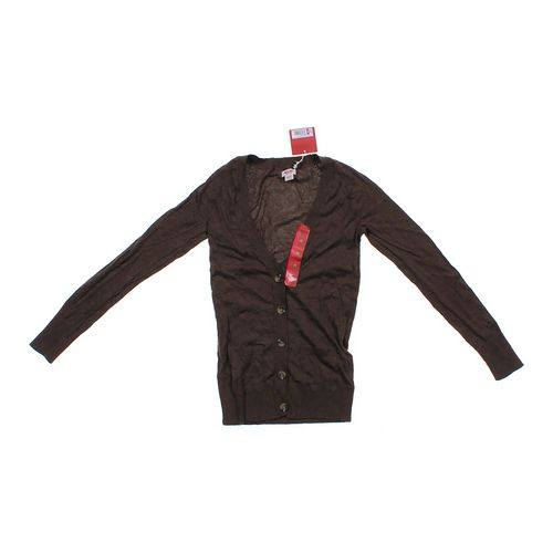 Mossimo Supply Co. Lightweight Cardigan in size JR 0 at up to 95% Off - Swap.com