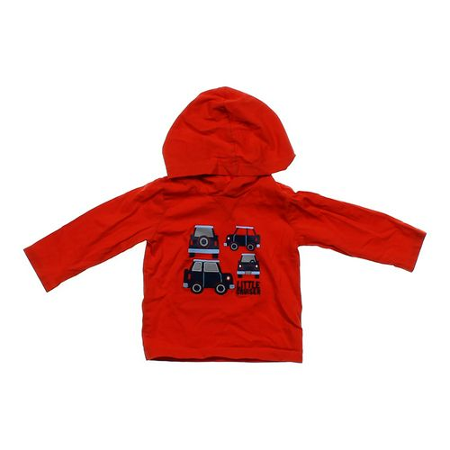 Child of Mine Lightweight Hoodie in size 12 mo at up to 95% Off - Swap.com