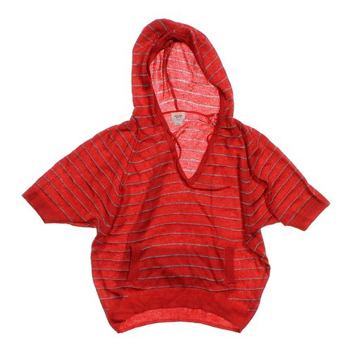 Mossimo Supply Co. Lightweight Hoodie in size JR 11 at up to 95% Off - Swap.com
