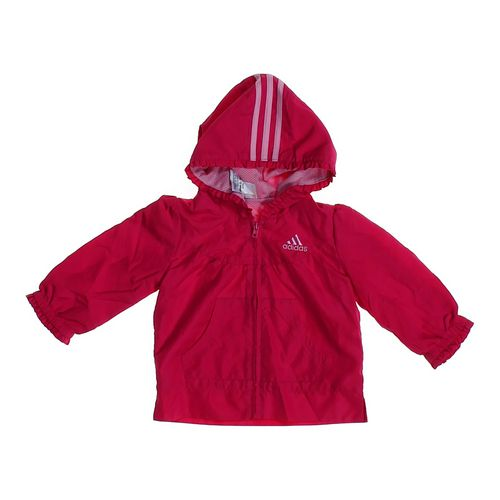 Adidas Lightweight Jacket in size 12 mo at up to 95% Off - Swap.com