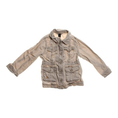 babyGap Lightweight Jacket in size 3/3T at up to 95% Off - Swap.com