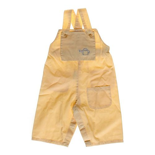 bebe Lightweight Overalls in size 6 mo at up to 95% Off - Swap.com
