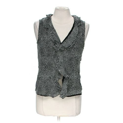 Richard Malcolm Lightweight Sleeveless Blouse in size M at up to 95% Off - Swap.com