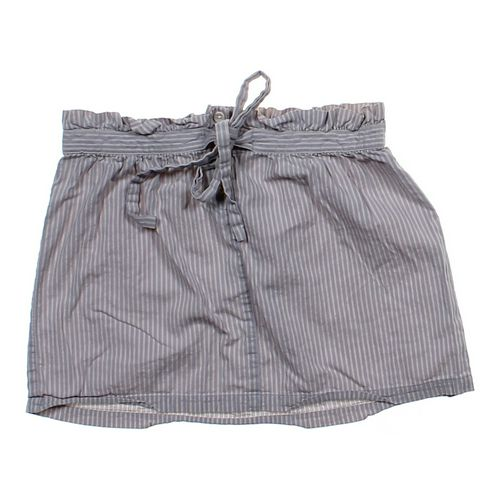 J.Crew Lightweight Striped Skirt in size JR 0 at up to 95% Off - Swap.com