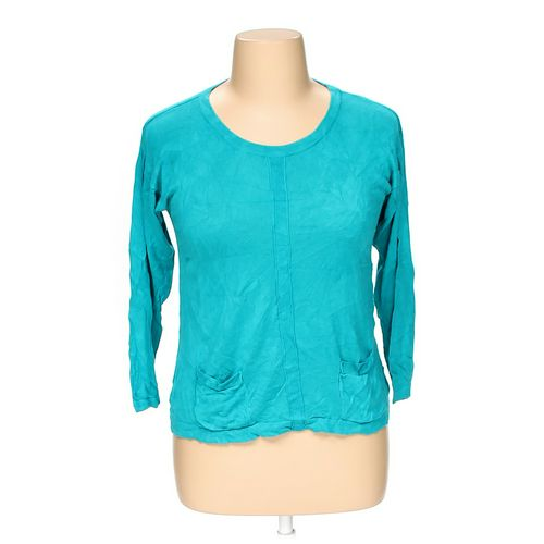 Cable & Gauge Lightweight Sweater in size L at up to 95% Off - Swap.com