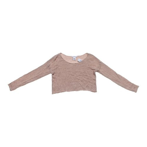 Say What? Lightweight Sweater in size JR 7 at up to 95% Off - Swap.com