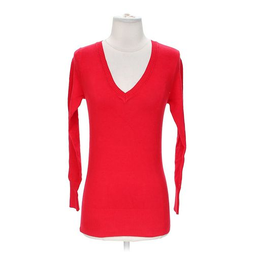 Body Central Lightweight V-neck Sweater in size S at up to 95% Off - Swap.com