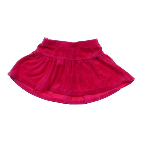 Circo Lightweight Velour Skirt in size 4/4T at up to 95% Off - Swap.com