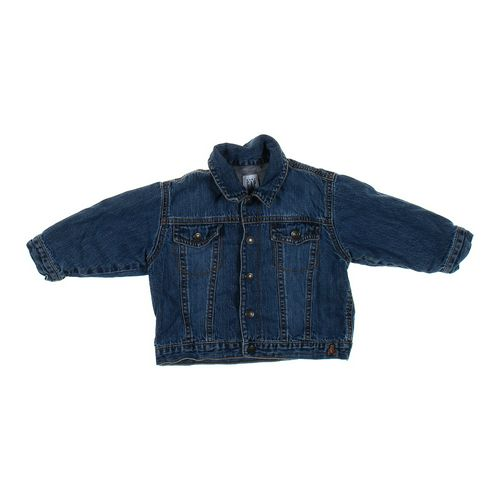 babyGap Lined Denim Jacket in size 12 at up to 95% Off - Swap.com