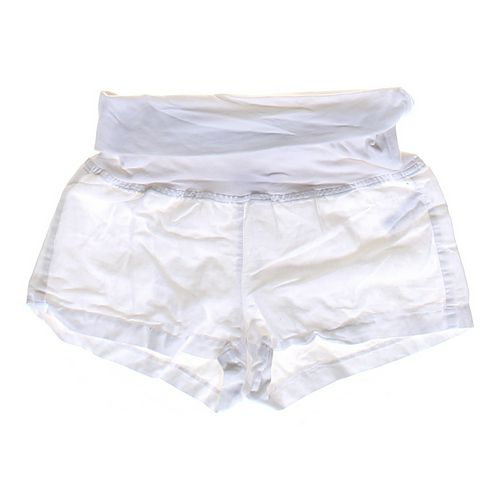 Twenty One Linen Shorts in size JR 1 at up to 95% Off - Swap.com