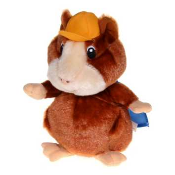 Linny the Hamster from The Wonder Pets for Sale on Swap.com