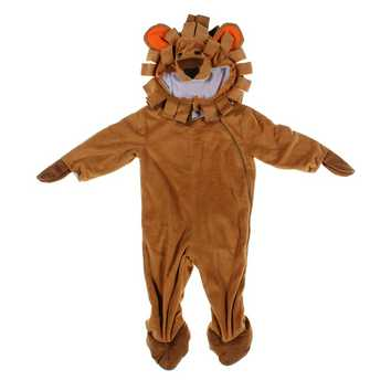 Lion Costume for Sale on Swap.com