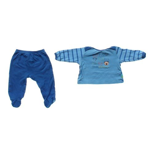 "Absorba ""Little Bears"" Outfit in size 3 mo at up to 95% Off - Swap.com"