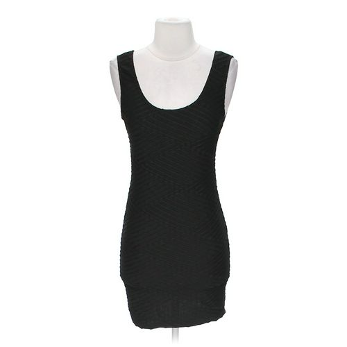 Body Central Little Black Dress in size S at up to 95% Off - Swap.com