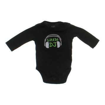 """Little DJ"" Bodysuit for Sale on Swap.com"