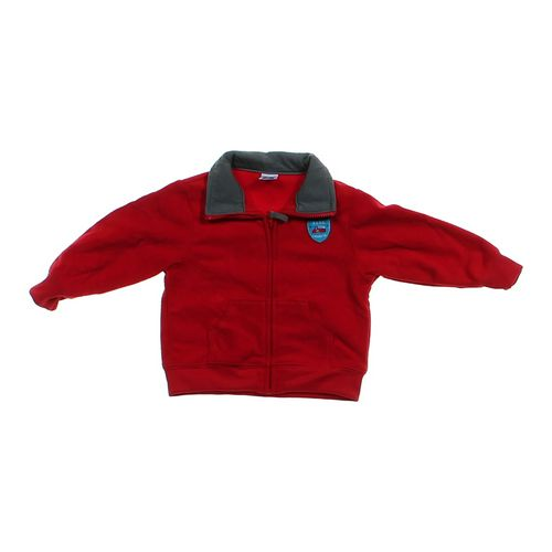 """Carter's """"Little Hero"""" Sweatshirt in size 6 mo at up to 95% Off - Swap.com"""