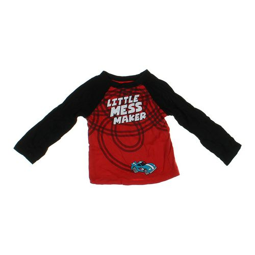 Circo Little Mess Maker Shirt in size 4/4T at up to 95% Off - Swap.com