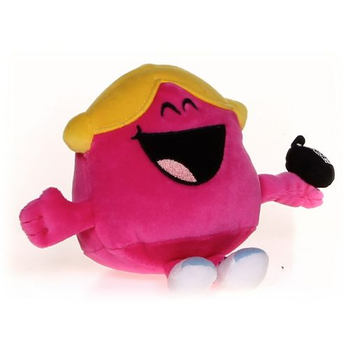 Fisher-Price Little Miss Chatterbox Beanie Plush at up to 95% Off - Swap.com