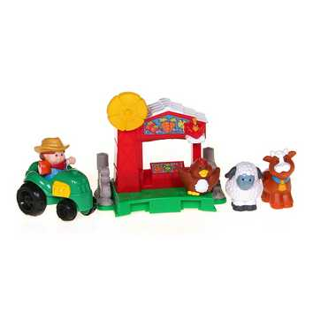Little People, Little Farm Playset for Sale on Swap.com