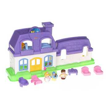 Little People Play House for Sale on Swap.com