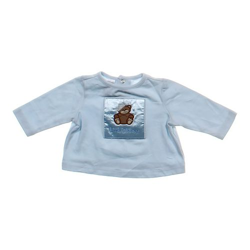 """Stepping out """"Little Prince"""" Shirt in size 3 mo at up to 95% Off - Swap.com"""