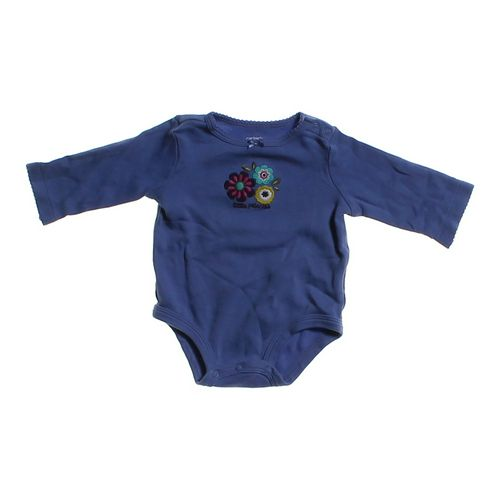"""Carter's """"Little Princess"""" Bodysuit in size 3 mo at up to 95% Off - Swap.com"""