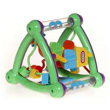 Little Tikes Play Triangle for Sale on Swap.com