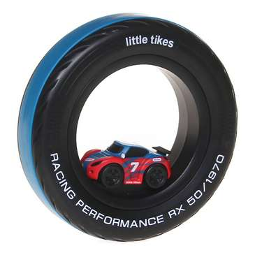 Little Tikes Race Car Wheel for Sale on Swap.com