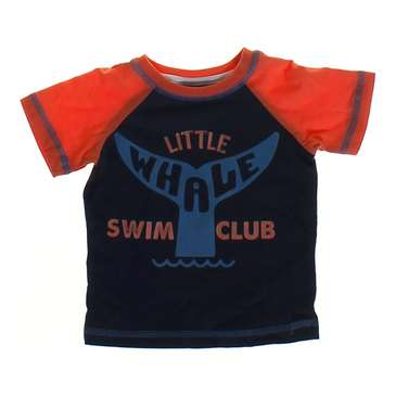 """Little Whale Swim Club"" Shirt for Sale on Swap.com"