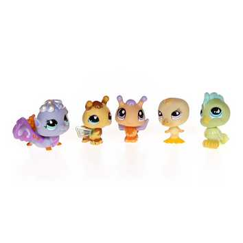 Littlest Pet Shop Figure Set for Sale on Swap.com