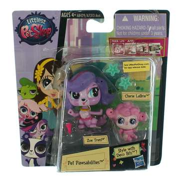 Littlest Pet Shop Play Set for Sale on Swap.com