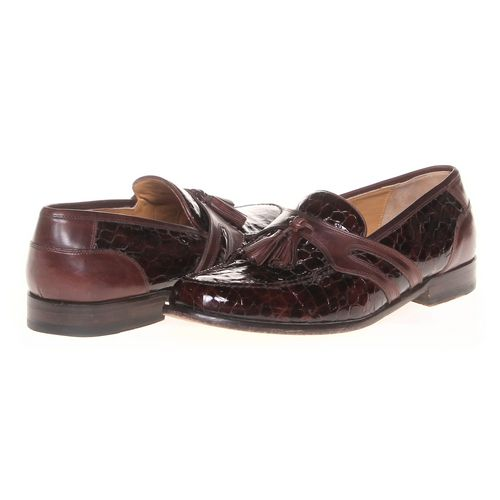 Johnston & Murphy Loafers in size 10 Men's at up to 95% Off - Swap.com