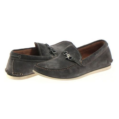 John Varvatos Loafers in size 10.5 Men's at up to 95% Off - Swap.com