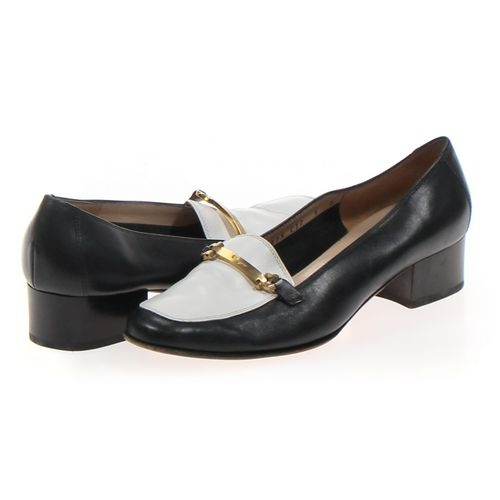Salvatore Ferragamo Loafers in size 6 Women's at up to 95% Off - Swap.com