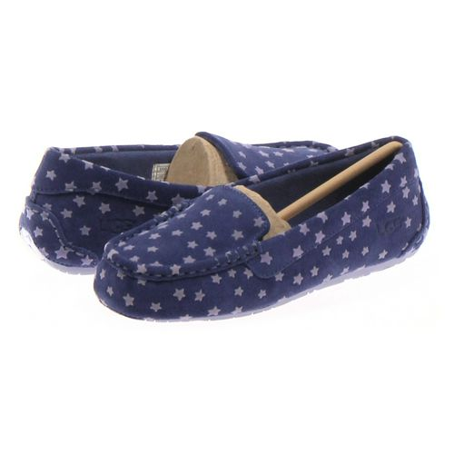 UGG Loafers in size 6 Women's at up to 95% Off - Swap.com