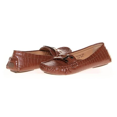 Henry Ferrera Loafers in size 6.5 Women's at up to 95% Off - Swap.com