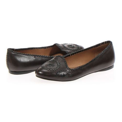 Jack Rogers Loafers in size 6.5 Women's at up to 95% Off - Swap.com