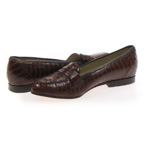Siam Leather Goods Loafers in size 6.5 Women's at up to 95% Off - Swap.com