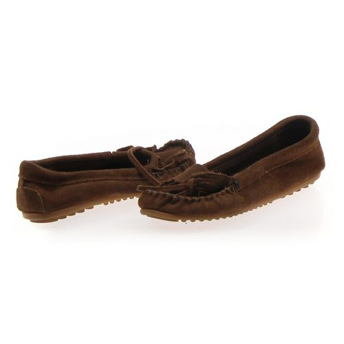 Minnetonka Loafers in size 7 Women's at up to 95% Off - Swap.com