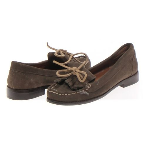 Lucky Brand Loafers in size 7 Women's at up to 95% Off - Swap.com