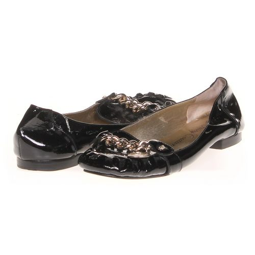 Juicy Couture Loafers in size 7.5 Women's at up to 95% Off - Swap.com