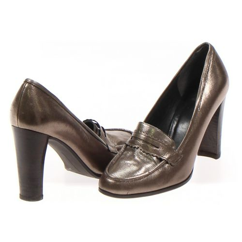 Stuart Weitzman Loafers in size 8 Women's at up to 95% Off - Swap.com
