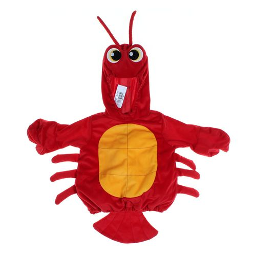 Koala Kids Lobster Costume in size 3 mo at up to 95% Off - Swap.com