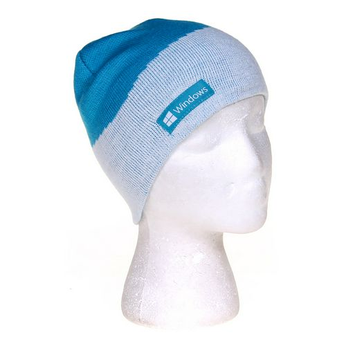 Windows Logo Beanie in size One Size at up to 95% Off - Swap.com