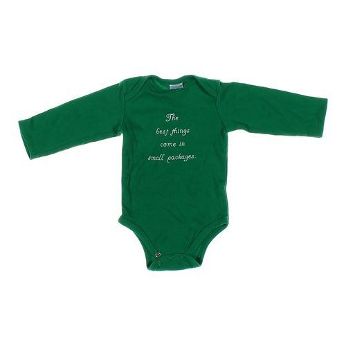 Premier International Logo Bodysuit in size 3 mo at up to 95% Off - Swap.com