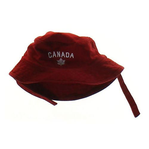 Roots Logo Brim Hat in size 6 mo at up to 95% Off - Swap.com